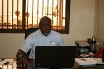 Mr Songo-Williams